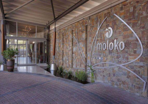 The Capital Moloko