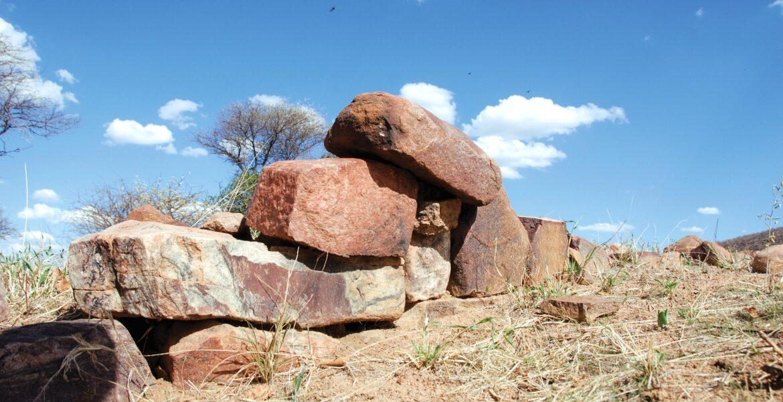 Kolobeng, Botswana