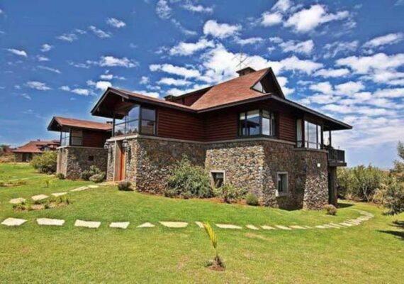 Great Rift Valley Golf Lodge